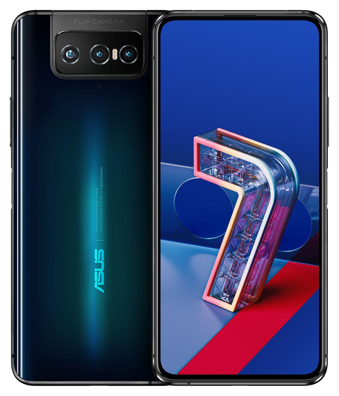 Asus ZenFone 7 Pro (ZS671KS)