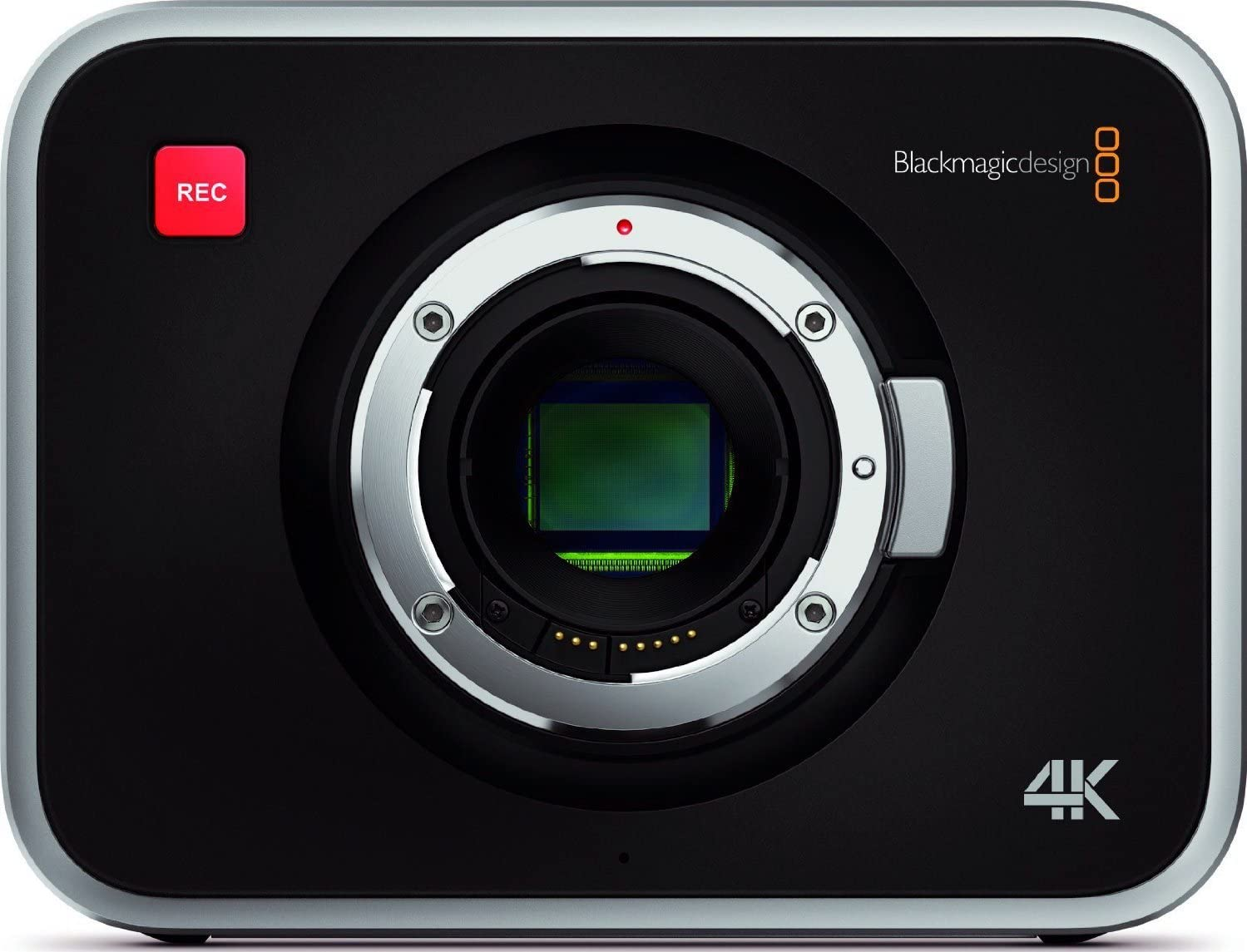 Blackmagic Design Blackmagic Cinema 4k