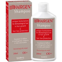Boderm Hairgen Shampoo