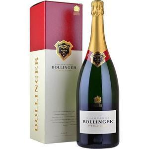 Bollinger Brut Special Cuvée Champagne AOC