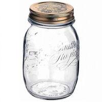 Bormioli 4 Stagioni vaso con capsula