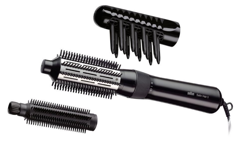 Braun Satin Hair AS330