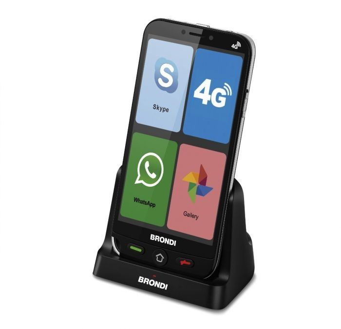 Brondi Amico Smartphone 4G