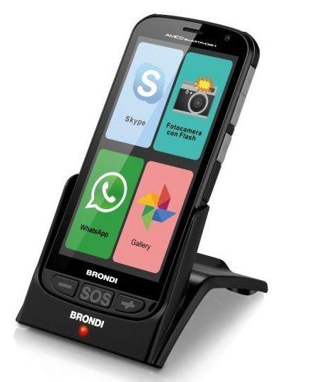 Brondi Amico Smartphone+
