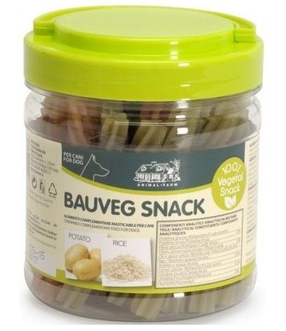Camon Snack Vegetale AE302 per Cani
