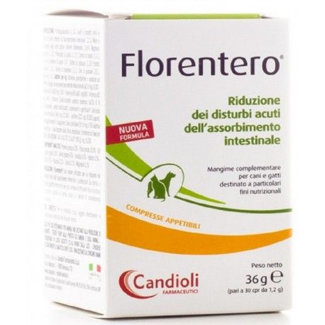 Candioli Florentero ACT