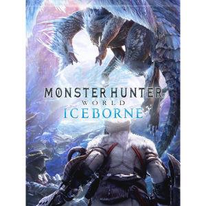 Capcom Monster Hunter World: Iceborne