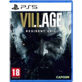 Capcom Resident Evil Village