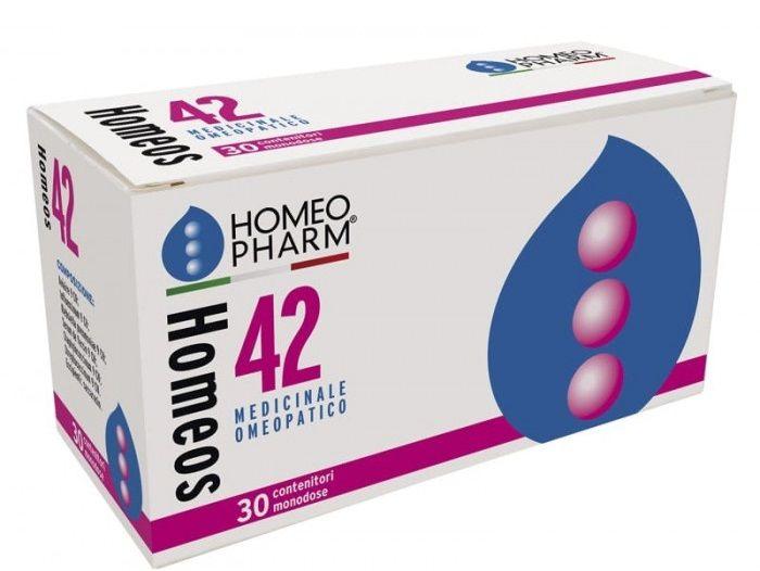 Cemon Homeos 42