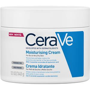 Cerave Crema Idratante