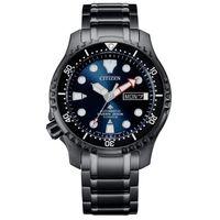 Citizen Diver's Automatic 200 mt Super Titanio LE