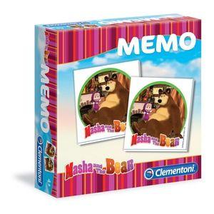 Clementoni Memo