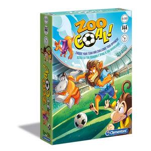 Clementoni Zoo Goal