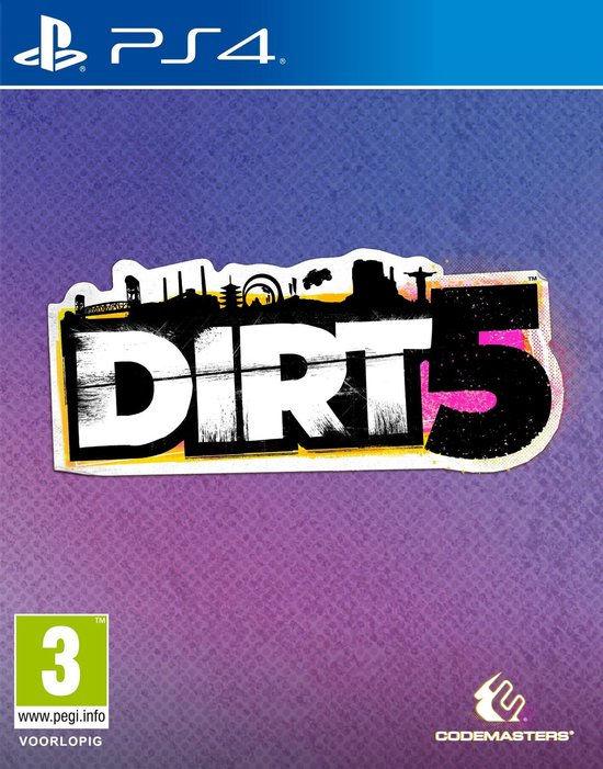 Codemasters DiRT 5