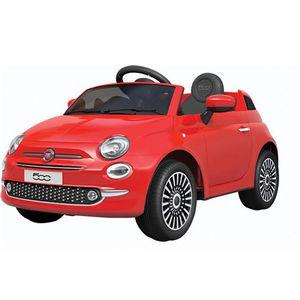 Colibrì Auto Elettrica Fiat 500