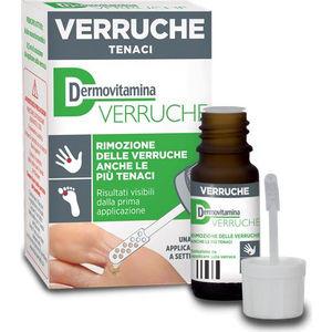 Dermovitamina Verruche