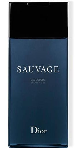 Dior Sauvage Gel Doccia