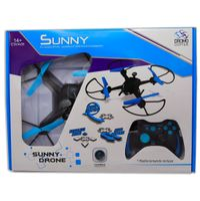 Dromocopter Sunny