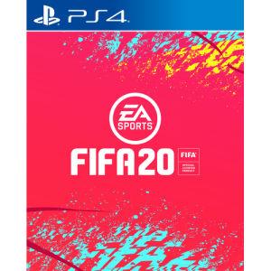 Electronic Arts FIFA 20