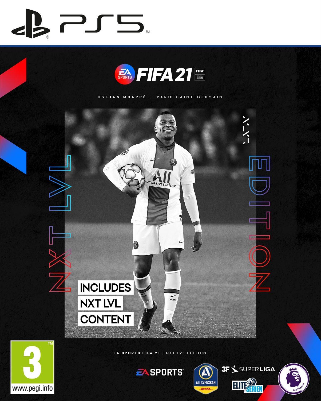 Electronic Arts FIFA 21 - NXT LVL Edition