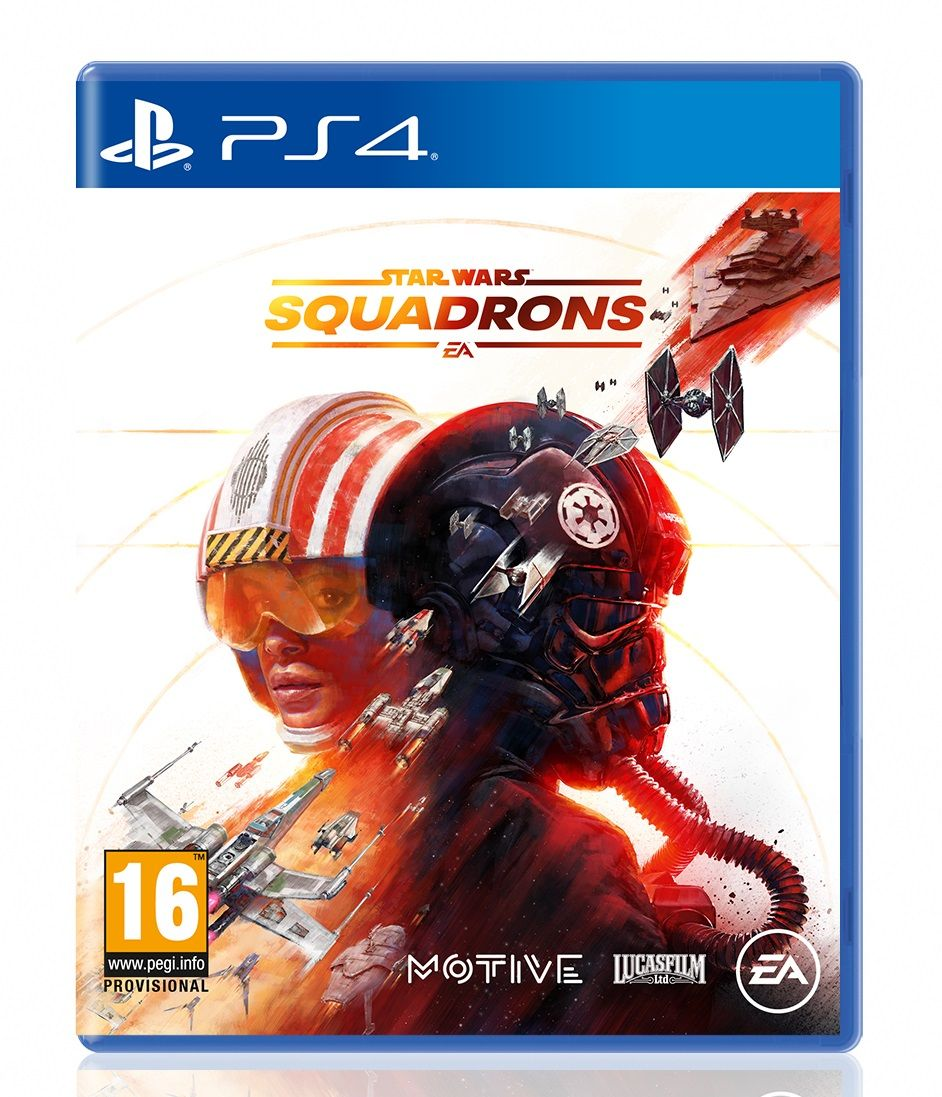 Electronic Arts Star Wars: Squadrons