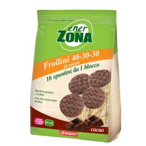 EnerZona Frollini 40-30-30 250g