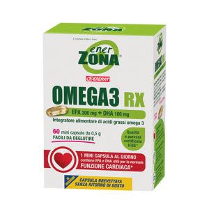 EnerZona Omega 3RX Capsule