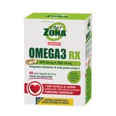 EnerZona Omega 3RX Capsule da 1g