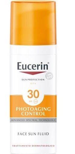 Eucerin Photoaging Control Sun Fluido SPF30