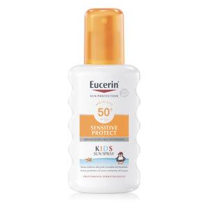 Eucerin Sensitive Protect Kids Spray Solare SPF50+