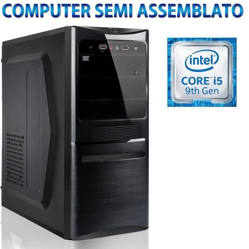 Extremebit Computer Semi Assemblato