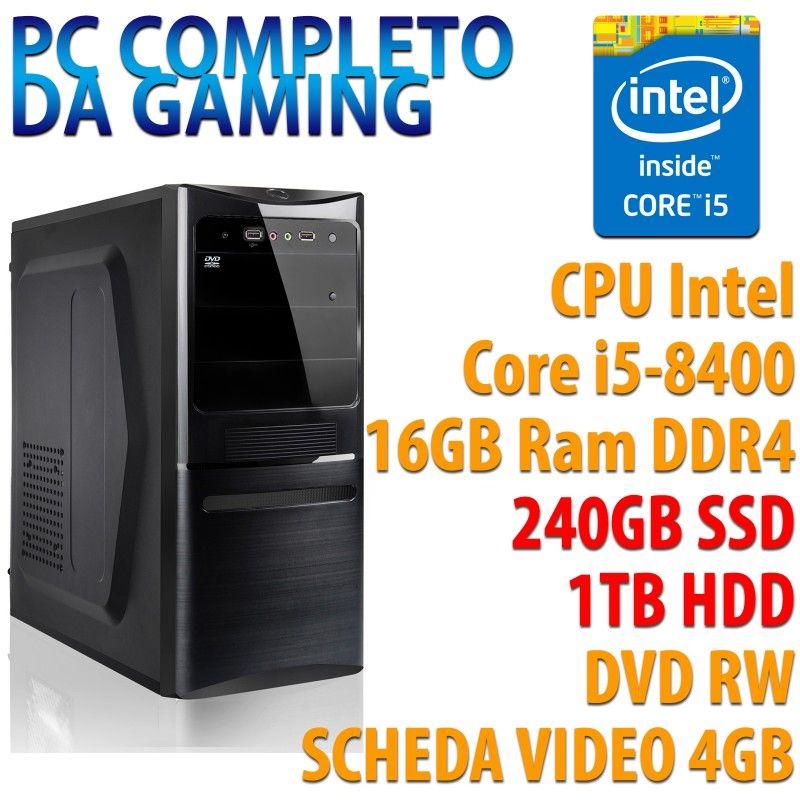 Extremebit PC Completo da Gaming
