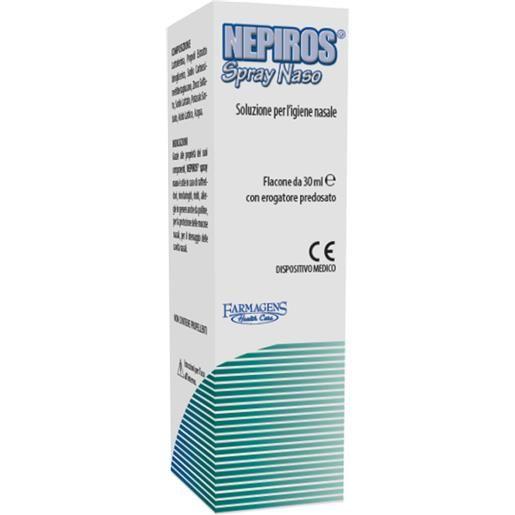 Farmagens Health Care Nepiros Spray Naso