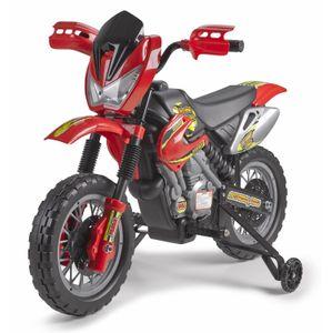 Feber Moto Elettrica Motorbike Cross 400F 6V