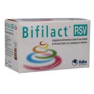 Fidia Bifilact RSV Flaconcini