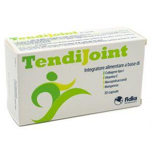 Fidia TendiJoint Forte Compresse