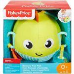 Fisher-Price Pesciolino Sensoriale