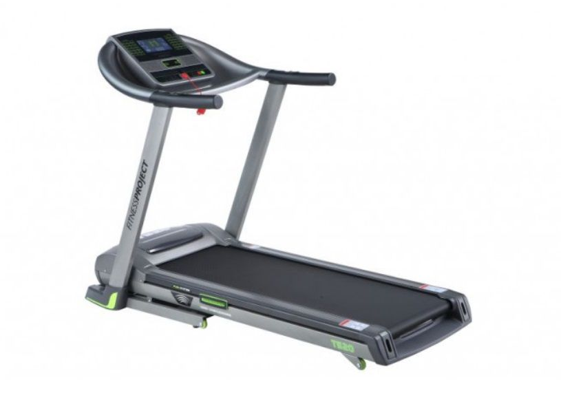 Fitness Project T520