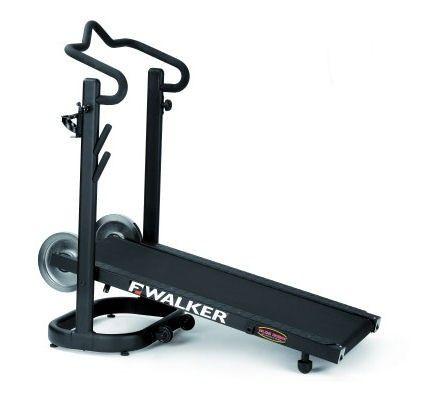 Fitness Project Walker