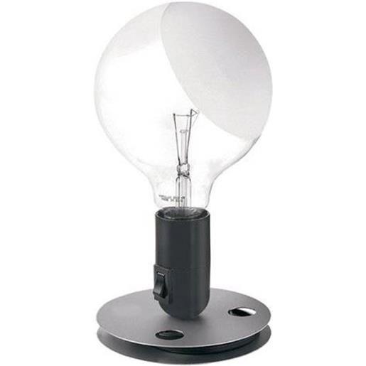 Flos Lampadina F3300000 lampada da tavolo