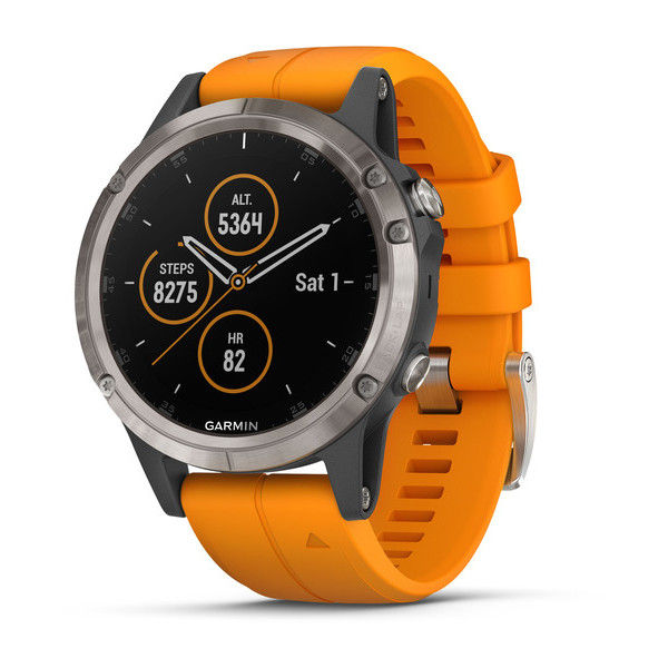Garmin Fenix 5 Plus 47MM