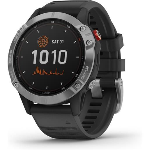 Garmin Fenix 6 Solar 47MM