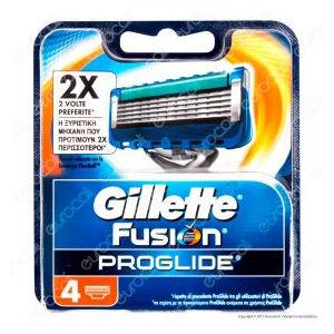 Gillette Fusion Proglide Ricarica