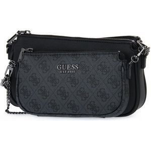 Guess Tracolla Mika Double Pouch