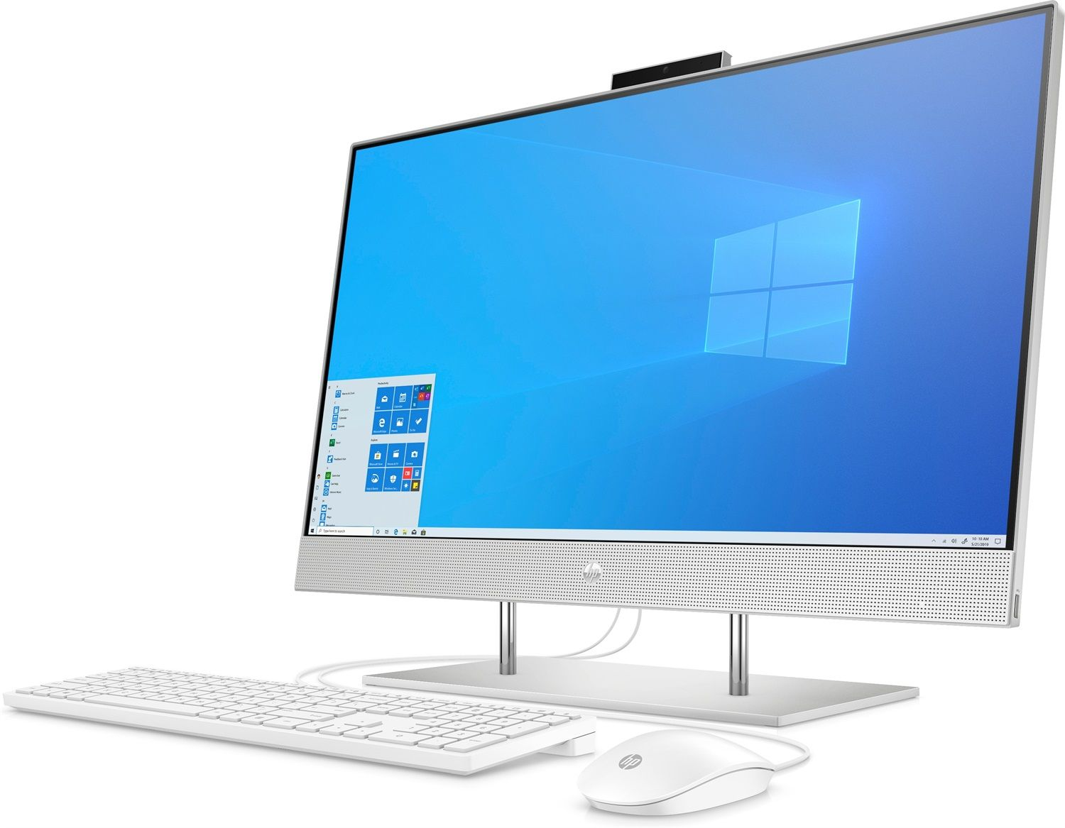 HP All-in-One 27-dp0057nl