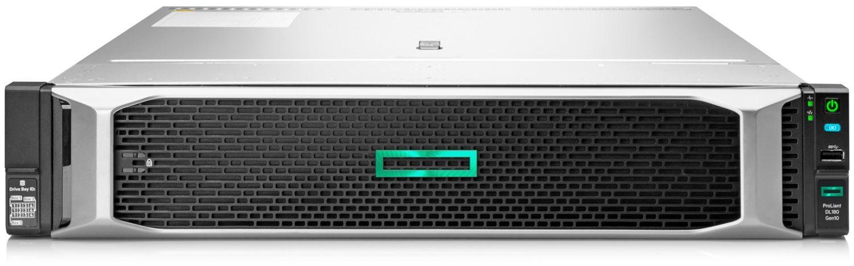 HP ProLiant DL180 Gen10