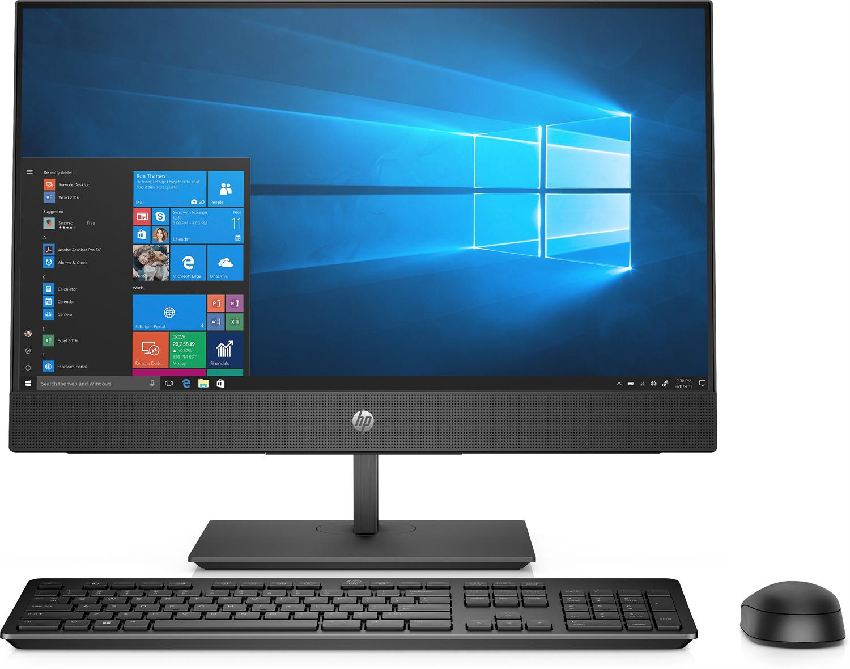 HP ProOne 400 G5