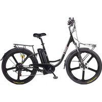 i-Bike City Eplus