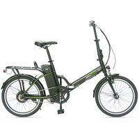 i-Bike Fold Green 21