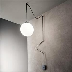 Ideal Lux Boa lampada a sospensione